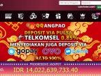 QQANGPAO FREEBET GRATIS SLOT RP 25.000 TANPA DEPOSIT