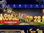 SITUS MUSTANG303 WELCOME BONUS 100% UNTUK SLOT GAMES-a